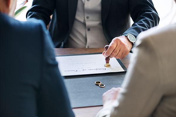 abogado separacion notarial