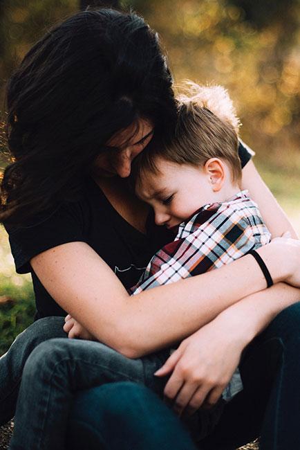 derecho familia custodia compartida