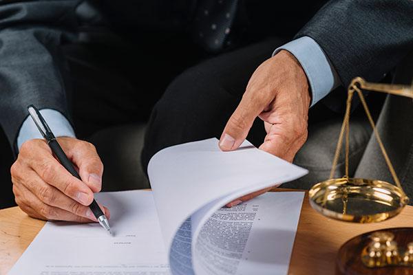 divorcio contencioso abogado