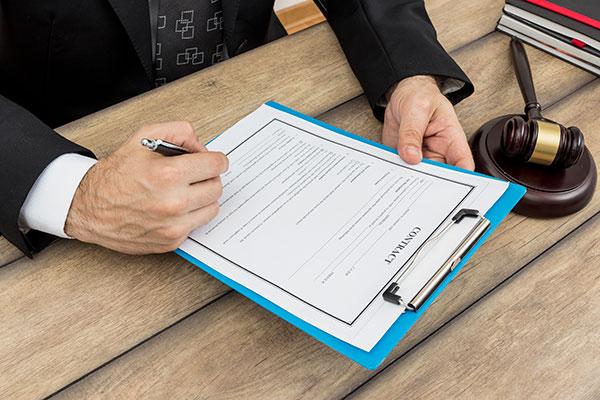 particion notarial herencia